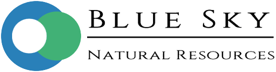 Blue Sky Natural Resources Ltd